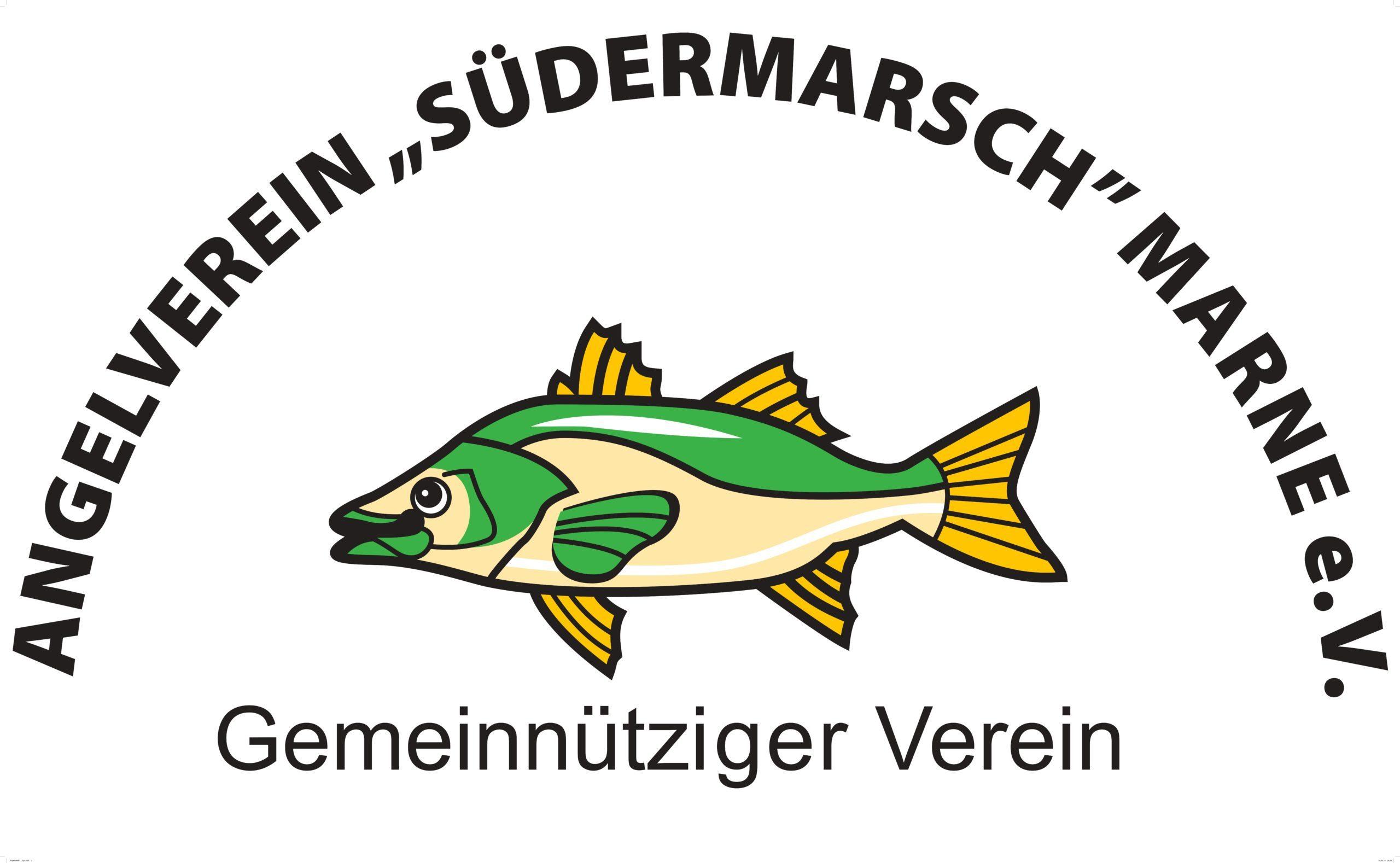 """Angelverein """"Südermarsch"""" Marne e.V."""